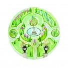Kastélykertek #1 - Keszeg Ágnes - print  A5