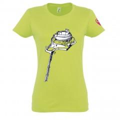 RE:WIND női póló