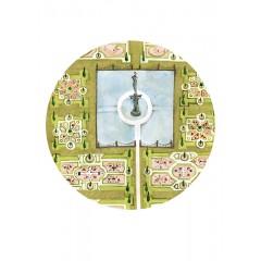 Kastélykertek #3 - Keszeg Ágnes -  print A4
