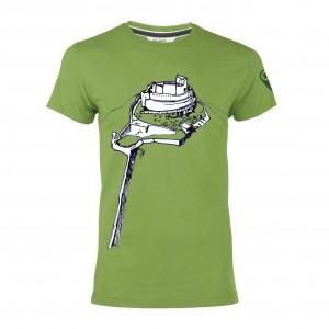 RE:WIND férfi póló
