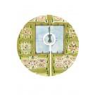 Kastélykertek #3 - Keszeg Ágnes - print A3